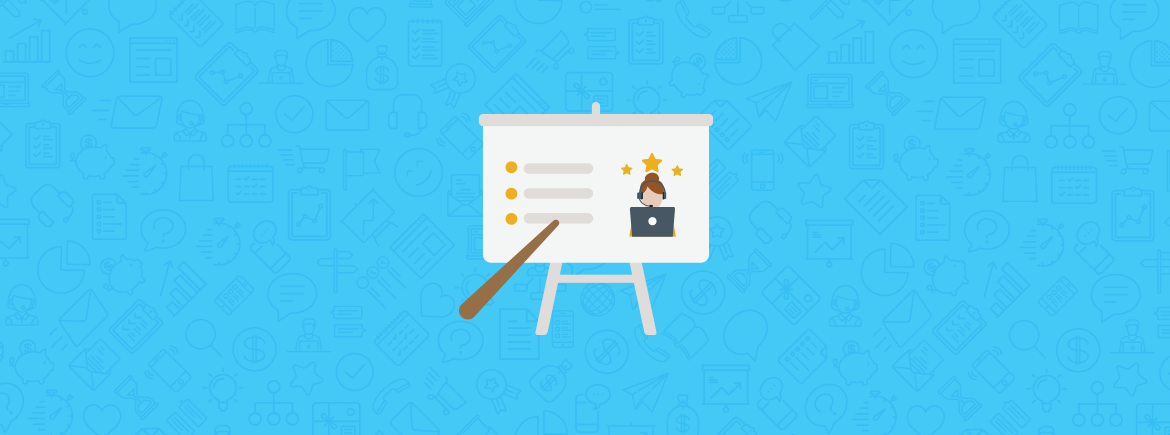 11 noções básicas de atendimento ao cliente para ensinar para sua equipe
