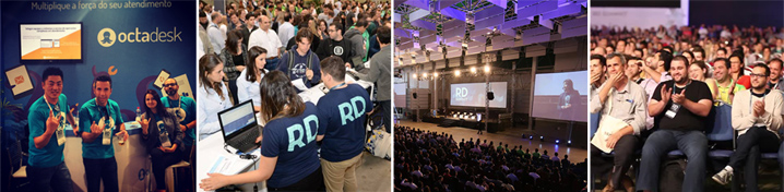 Photos RD Summit 2015
