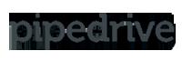 Mercado de aplicativos octadesk logo pipedrive