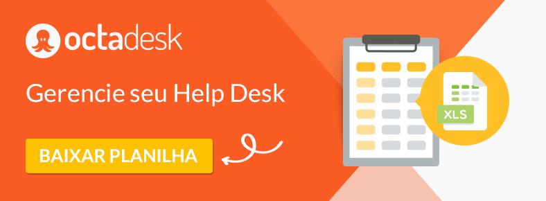 download grátis da planilha de help desk