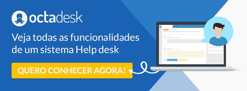 Help desk Octadesk