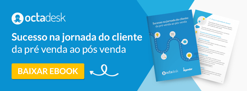 Jornada do cliente