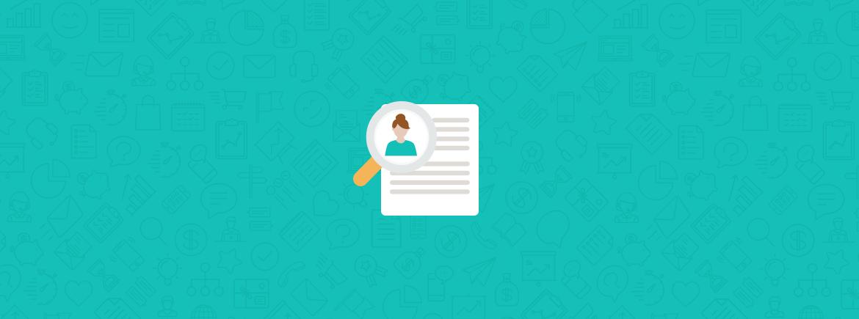 Qualificação e Recrutamento de pessoas no atendimento ao cliente