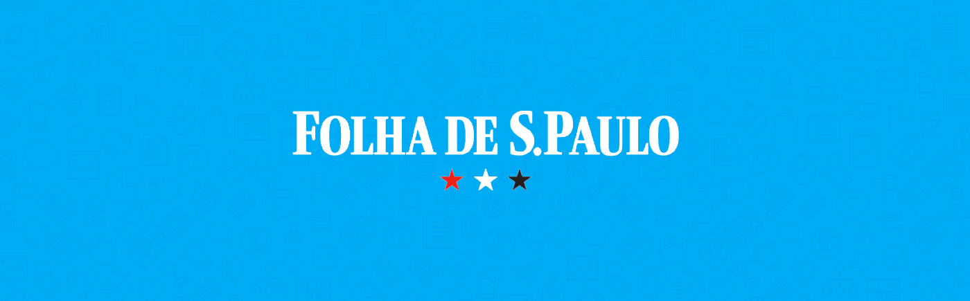 Escritório compartilhado - Folha de São Paulo