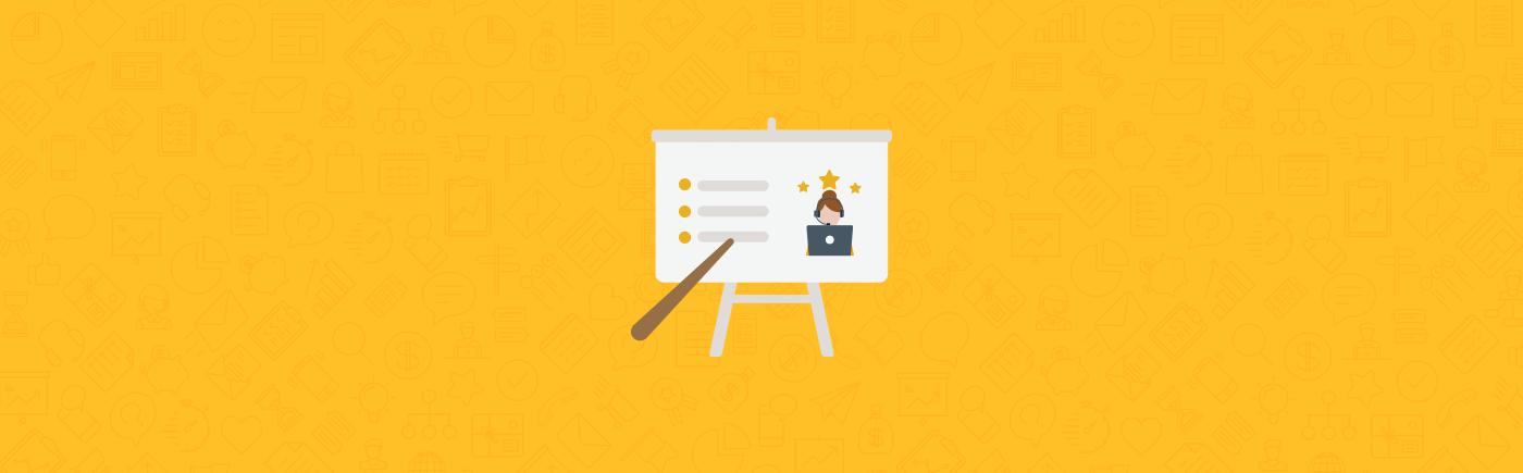 Como um treinamento de atendimento ao cliente pode mudar a sua empresa