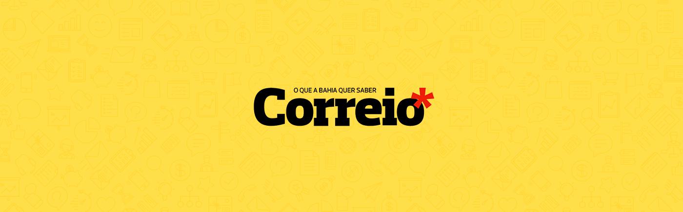 Correio Bahia - WhatsApp Business