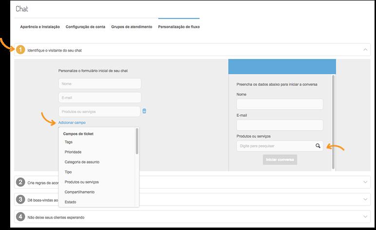 octachat-formulario-personalizado