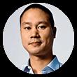 profissionais de atendimento - tony hsieh - CEO Da Zappos