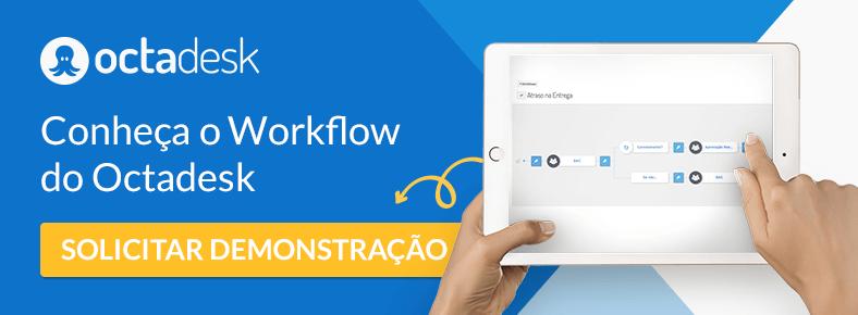 o que é workflow demon