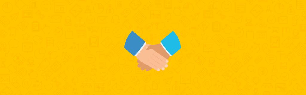 Transforme cada interação com seu cliente em uma oportunidade de negócio!