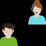 Dê respostas para o feedback dos seus clientes