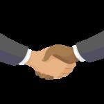 parceria na fidelização de clientes